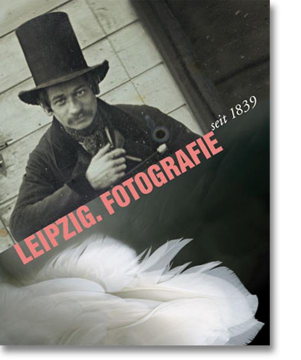 Leipzig. Fotografie seit 1839