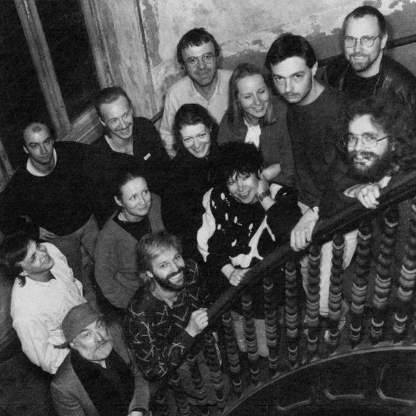 Leo – Leipziger Stadtmagazin, Redaktion der ersten Stunde, März 1990