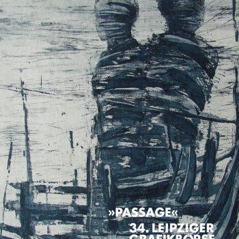 Passage – 34. Leipziger Grafikbörse, 2016