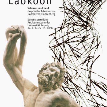 Laokoon – Schmerz und Leid, 2008