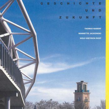 Sportforum Leipzig – Geschichte und Zukunft, 2004