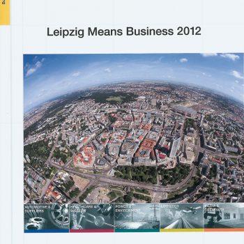 Wirtschaftsbericht 2012