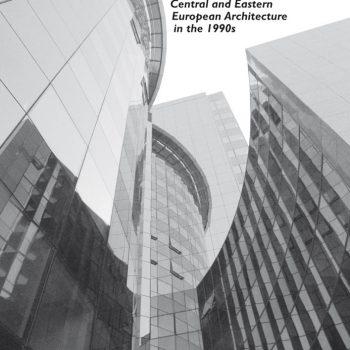 Ausstellung Mittel- und osteuropäische Architektur der`90er Jahre, Plakat, 1997