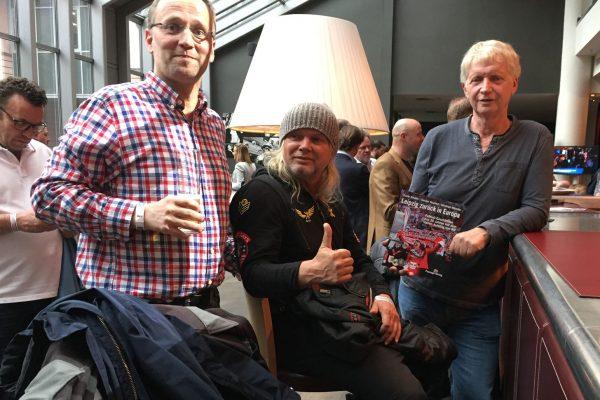 Leipzig zurück in Europa, AutorenTorsten Teichert, Guido Schäfer und Winfried Wächter, Sportbuzzer, 12. Mai 2017