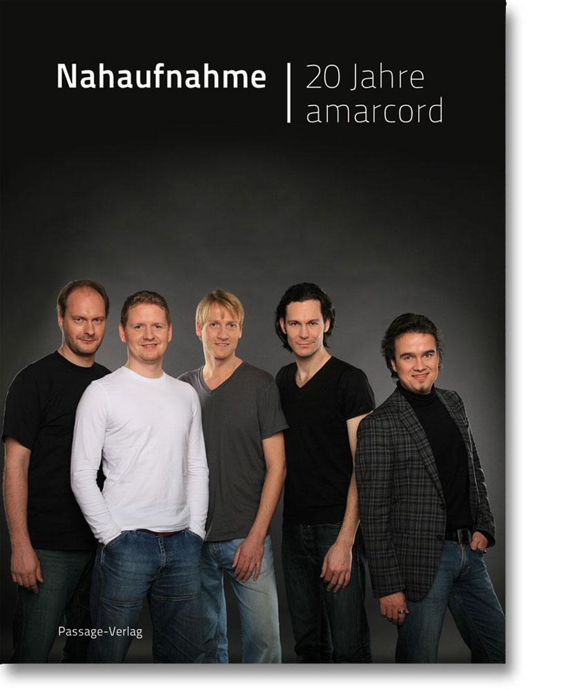 Nahaufnahme – 20 Jahre amarcord