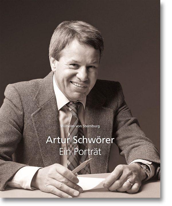 Artur Schwörer – Ein Porträt
