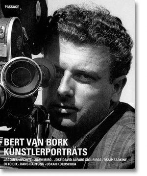 Bert van Bork – Künstlerporträts