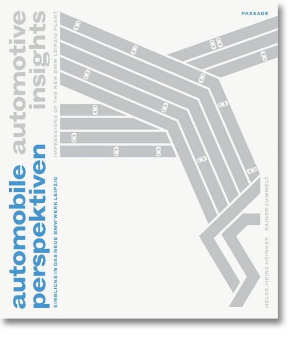 automobile perspektiven – Einblick in das neue BMW Werk Leipzig