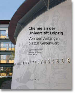 Chemie an der Universität Leipzig