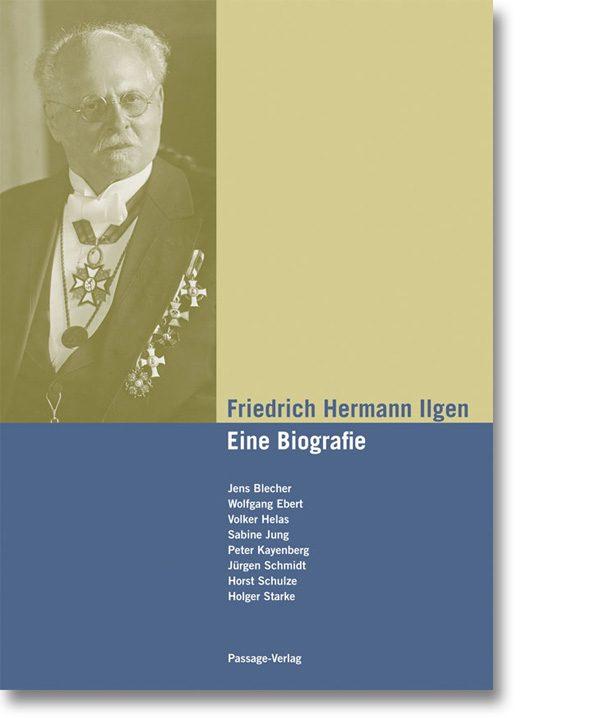 Friedrich Hermann Ilgen – Eine Biografie