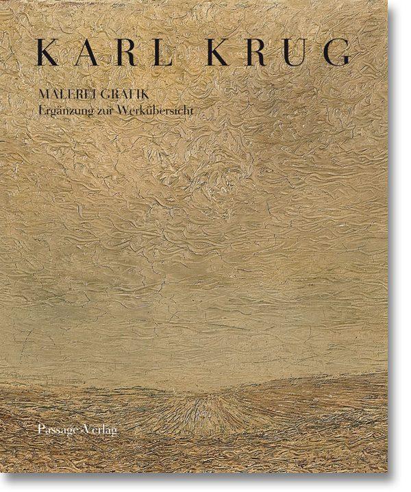 Karl Krug – Ergänzung zur Werkübersicht