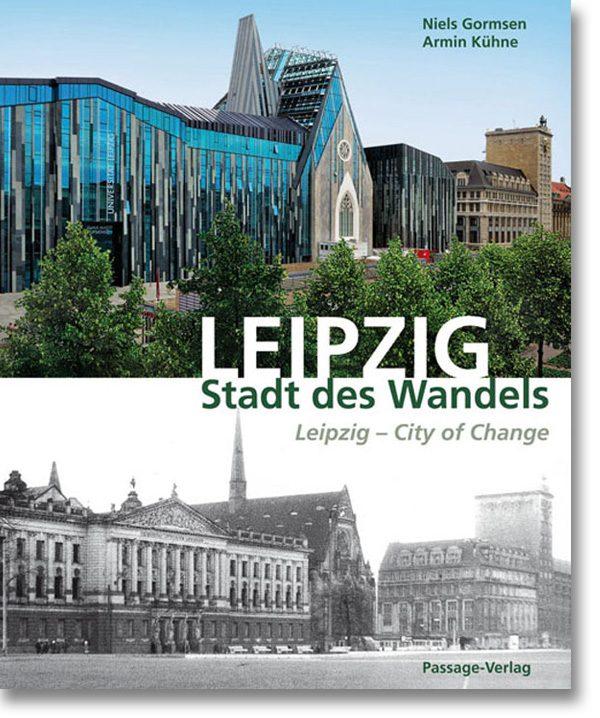 Leipzig – Stadt des Wandels