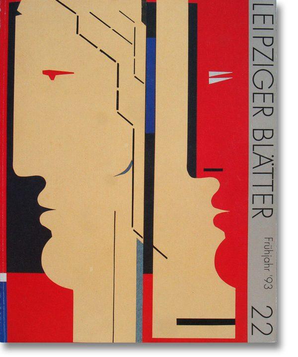 Leipziger Blätter 22
