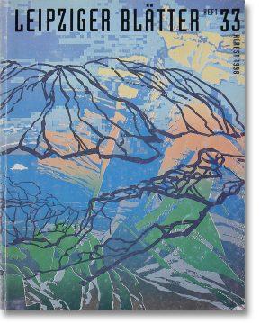 Leipziger Blätter 33