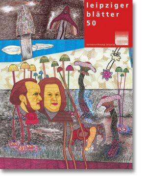Leipziger Blätter 50