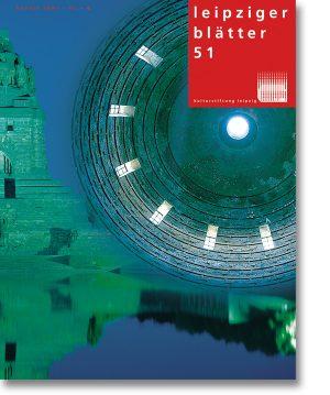 Leipziger Blätter 51