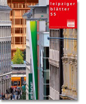 Leipziger Blätter 55