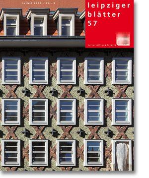 Leipziger Blätter 57