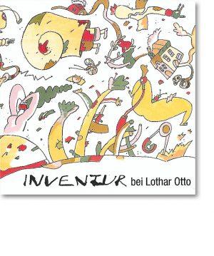 Inventur bei Lothar Otto