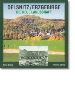 Oelsnitz/Erzgebirge – Neue Landschaft