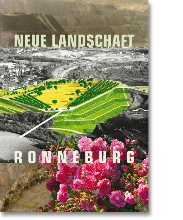 Neue Landschaft Ronneburg