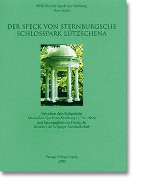 Der Speck von Sternburgsche Schlosspark Lützschena