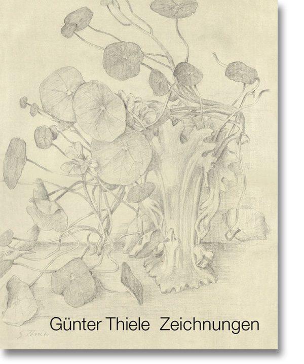 Günter Thiele – Zeichnungen