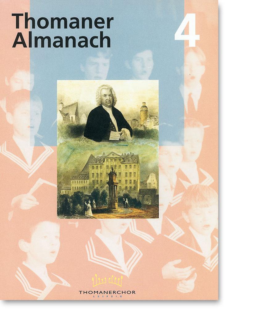 Thomaner Almanach 4