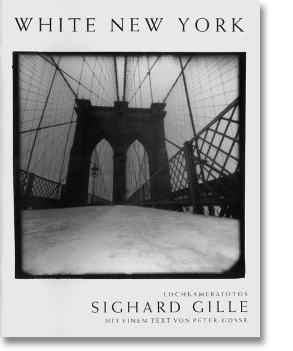 White New York – Lochkamerafotos