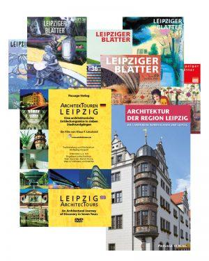 Aboprämie Leipziger Blätter
