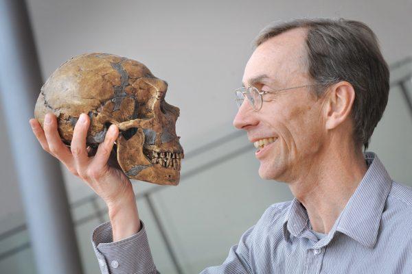 Svante Pääbo, Begründer der Paläogenetik