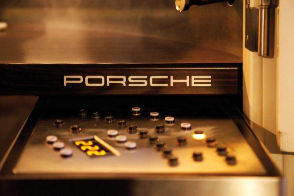 Porsche Orgel
