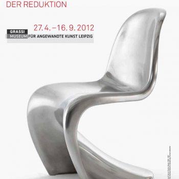 Die Essenz der Dinge – Grassimusem, Plakat, 2012