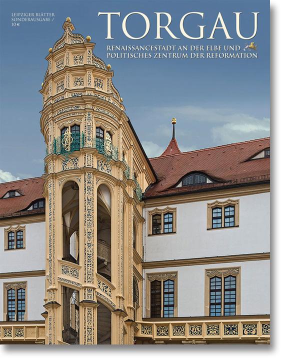 Leipziger Blätter Sonderheft – Torgau