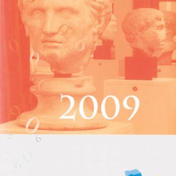 600 Jahre Universität Leipzig, Kalender 2009