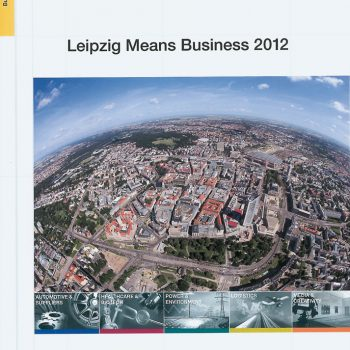 Leipzig Means Business 2012