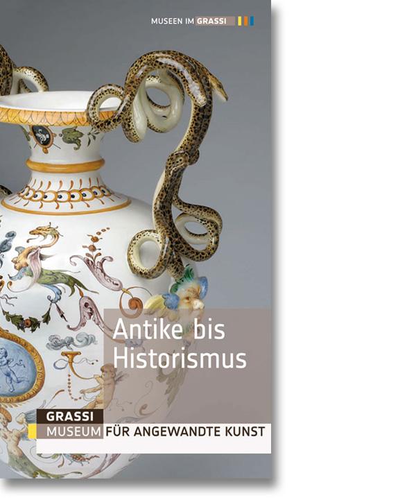 Antike bis Historismus – Grassimuseum