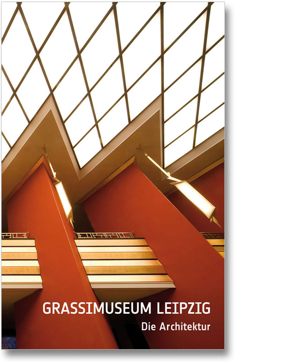 Grassimuseum Leipzig – Die Architektur