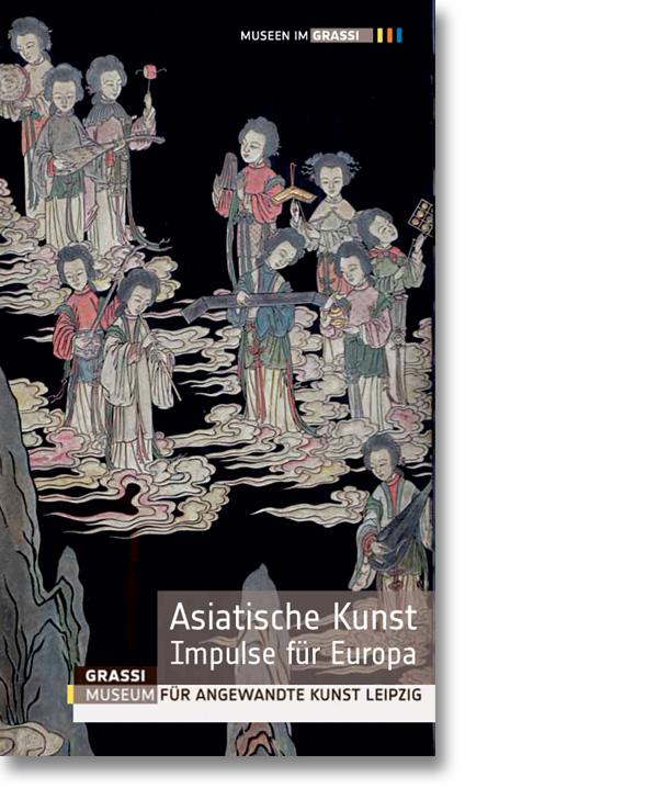 Asiatische Kunst – Grassimuseum