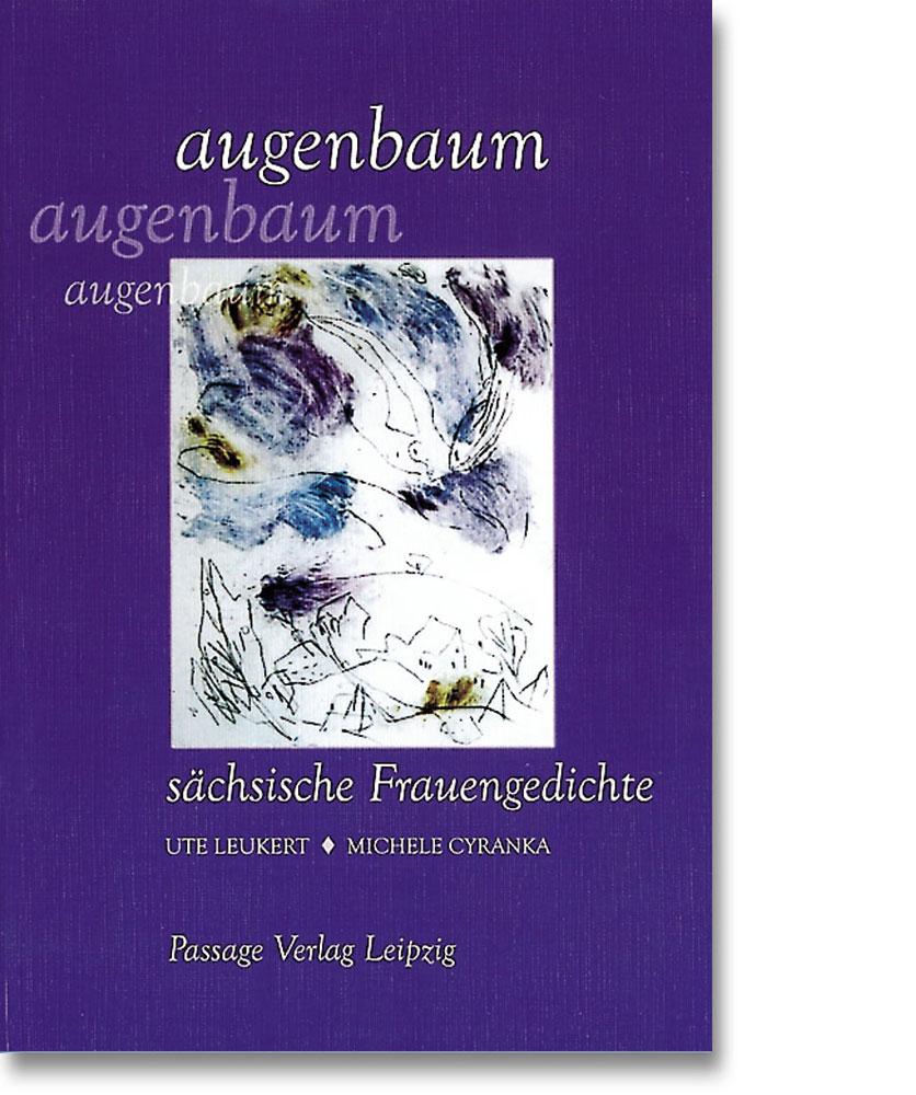 augenbaum – Sächsische Frauengedichte