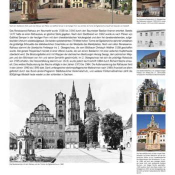 geschützt, gerettet, saniert – Altstadt Oschatz, Tafeln