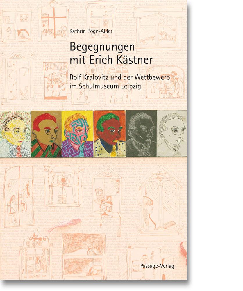 Begegnung mit Erich Kästner