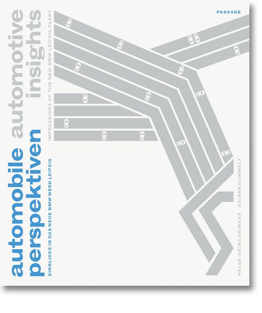 Automobile Perspektiven – Einblicke in das neue BMW Werk Leipzig