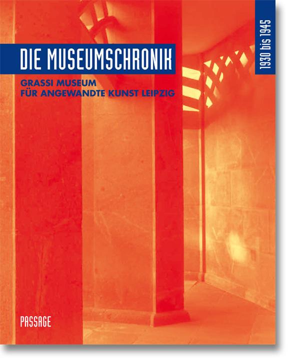 Die Museumschronik 1930–1945 – Grassimuseum
