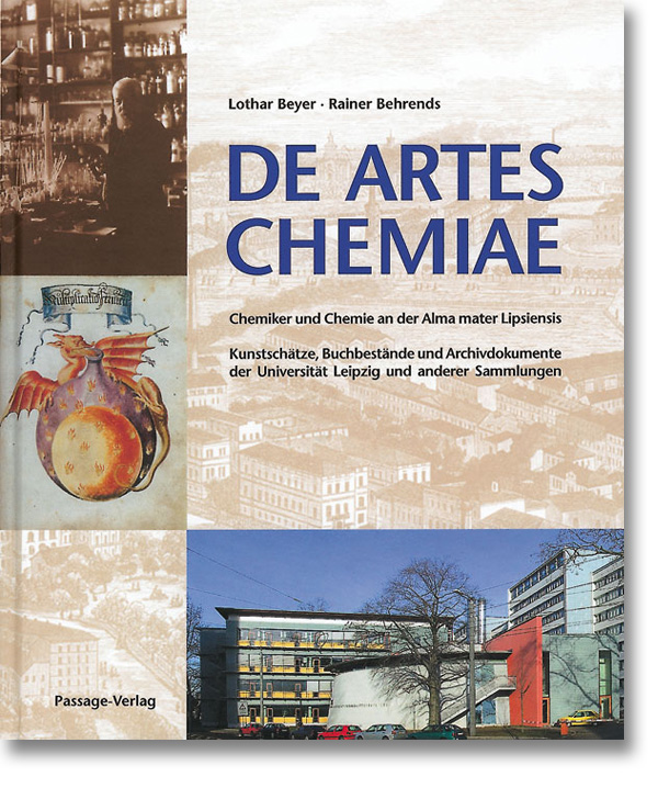 De artes chemiae