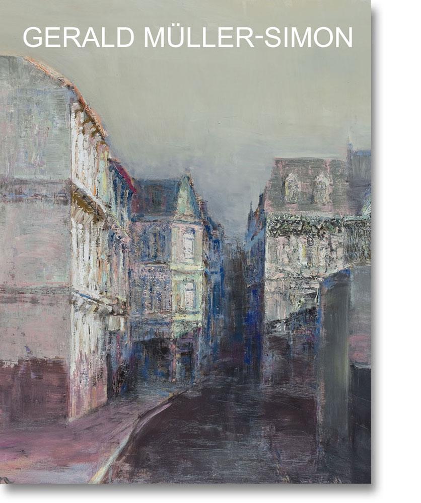 Gerald Müller Simon – Malerei