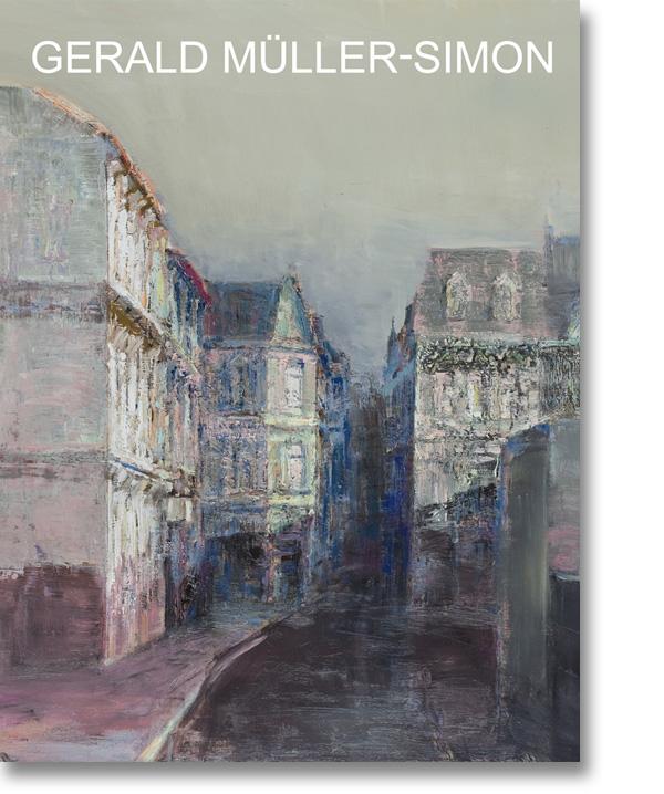 Gerald Müller-Simon – Malerei