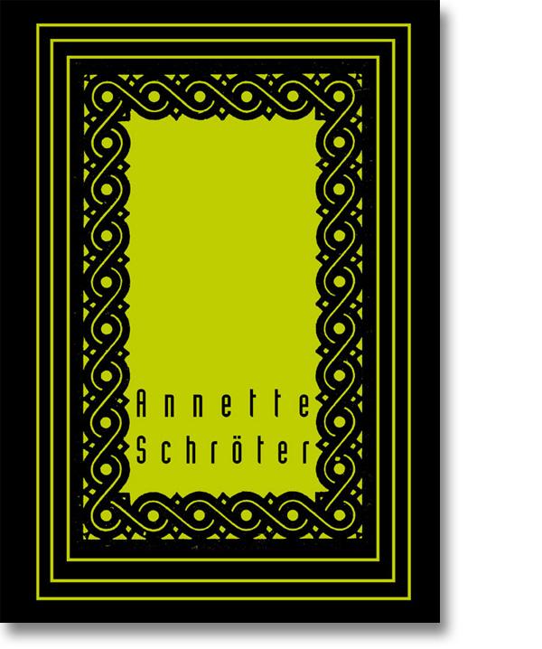 Annette Schröter – In Tracht