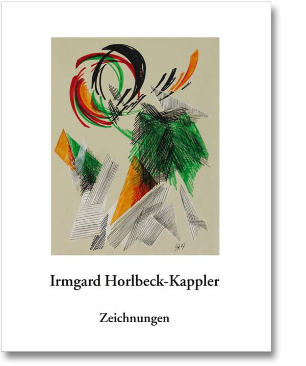 Irmgard Horlbeck-Kappler– Zeichnungen
