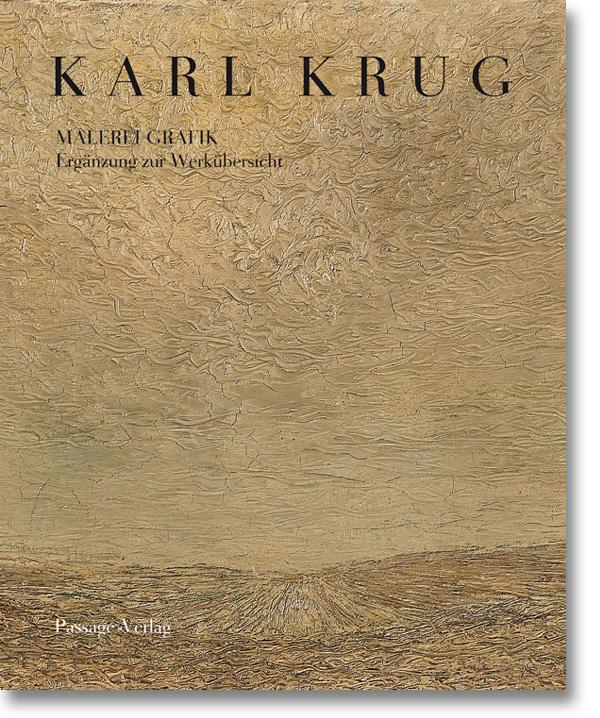 Karl Krug – Malerei Grafik – Ergänzung zur Werkübersicht